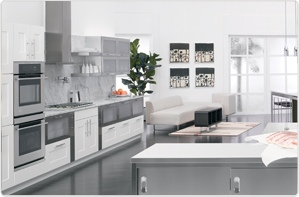 Monogram Euro Kitchen