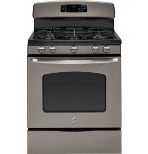 GE Gas Range