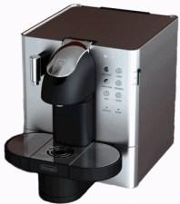 Individual Nespresso Machine