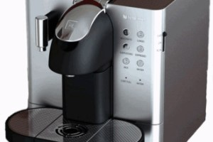Today's Holiday Gift Idea – Nespresso Coffee Machine