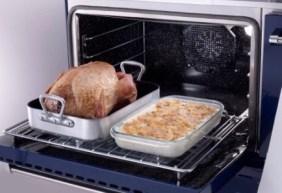 BlueStar Oven