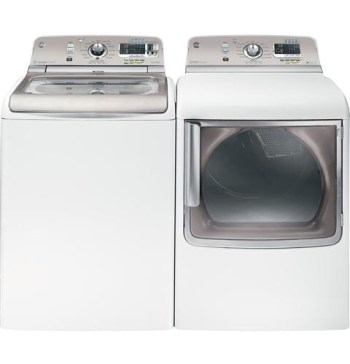 GE Washer-Dryer