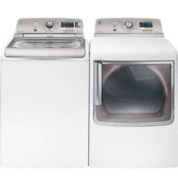 GE Washer-Dryer