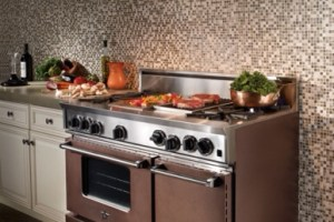 BlueStar Adds Textured Finishes – Colors to Ranges
