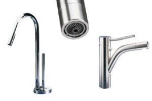 Luxury Faucets from MGS at UAKC