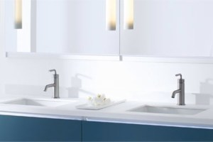 Robern Vanities at Universal Appliance and Kitchen Center