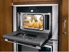 Thermador Steam Oven