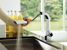 Moen Faucet Extended