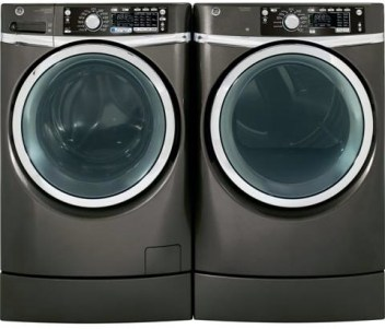 GE Washer/Dryer