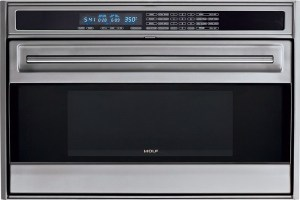 Big Oven for a Big Space, Wolf 36″ SO36U/S