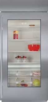 Sub-Zero All-Refrigerator