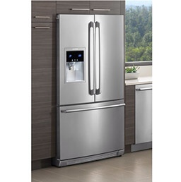 Electrolux French Door Refrigerator