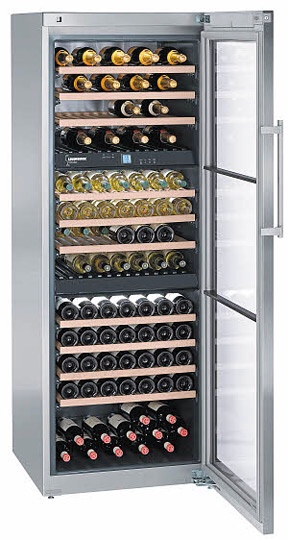 Liebherr Wine Unit