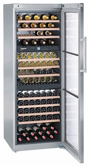 Liebherr Wine Unit