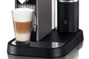 Nespresso Coffee Machines at UAKC