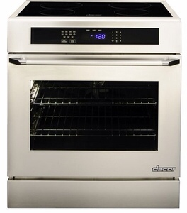 Dacor Induction Range