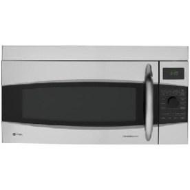 GE Profile Microwave