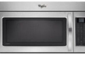 (OTR) Over-the-Range Microwave Hood Combinations