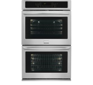 Frigidaire Gallery Double Oven
