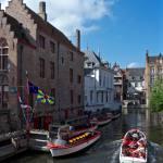 Bruges_Boats on Canal lr