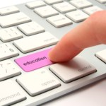 online-education-keyboard