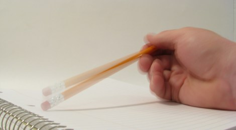 Tips for Getting Over Writer's Block