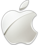 128px-apple-logo