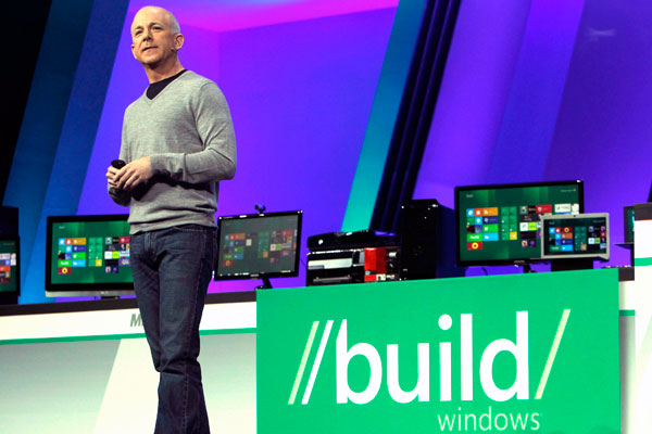 steven sinofsky microsoft build
