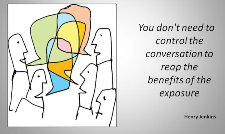 control de la conversacion