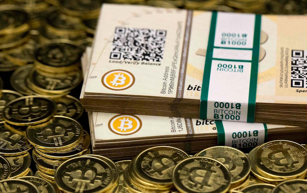 """""""A Bitcoin le falta mucho para ser una moneda"""""""