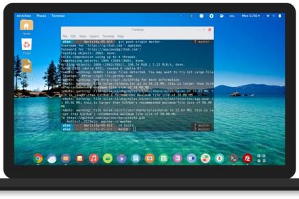Apricity OS, diseño y rendimiento en una misma distribución Linux
