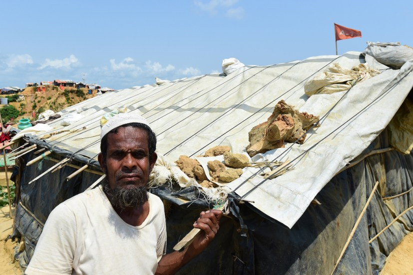 Rohingya reluctant to return home despite UN deal