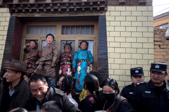 China's steady criminalizing of Tibetan culture