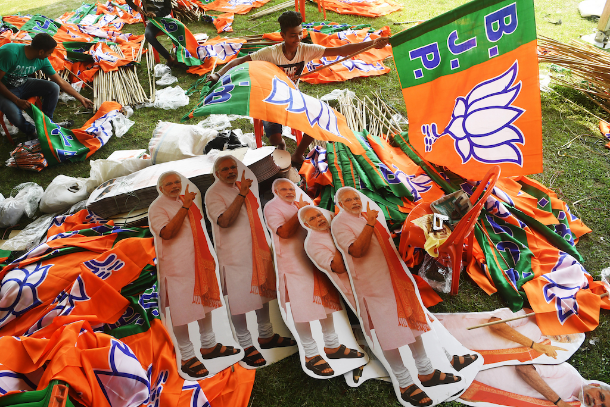 Indian Christians see Hindu conspiracy in election move