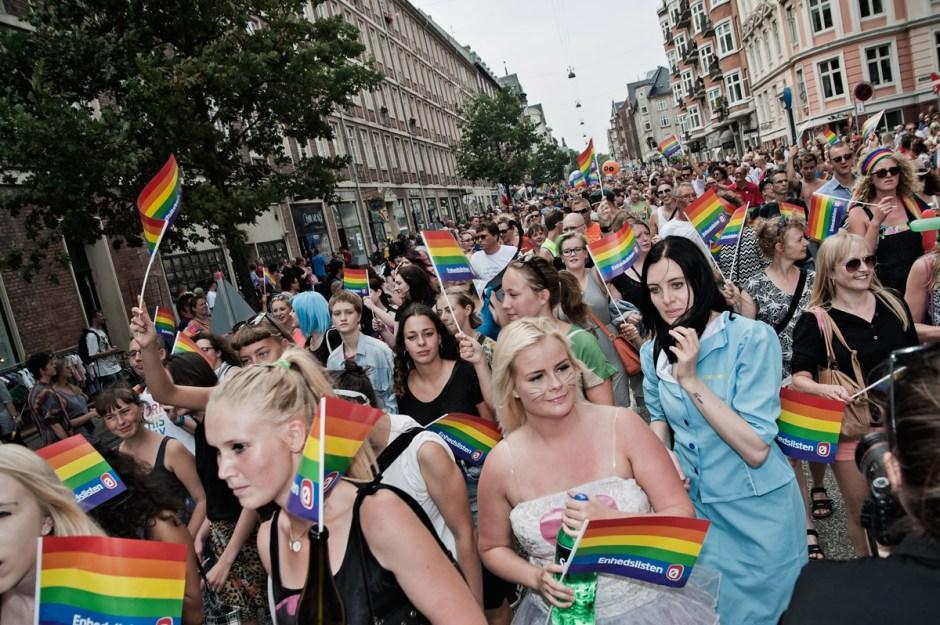 Copenhagen Pride (2)