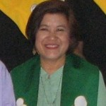 Rev. Tessie Torres
