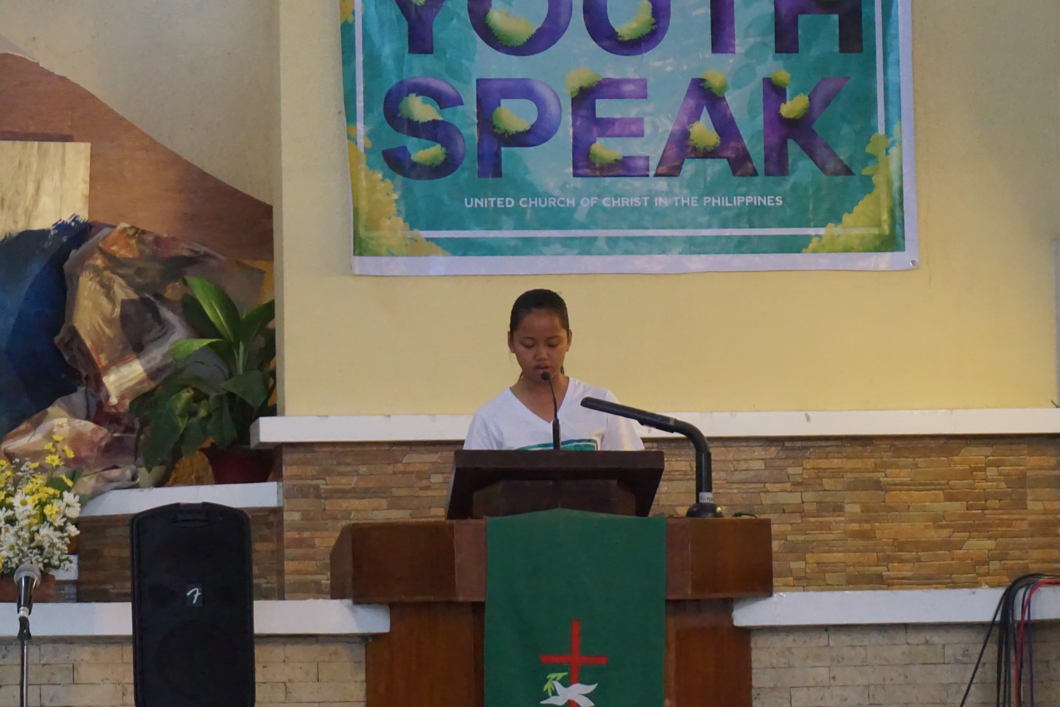 youthSPEAK-12