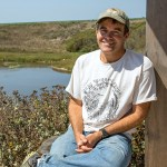 UCSC Natural Reserves director appointed to endowed chair