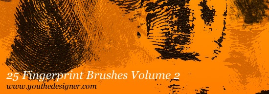 25-fingerprint-brushes-volume-2
