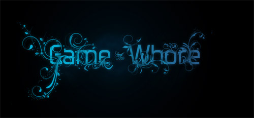 gamewhore wallpaper