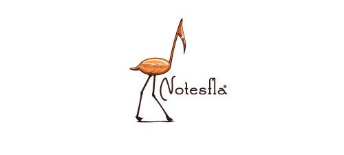 nostefia animal logo design
