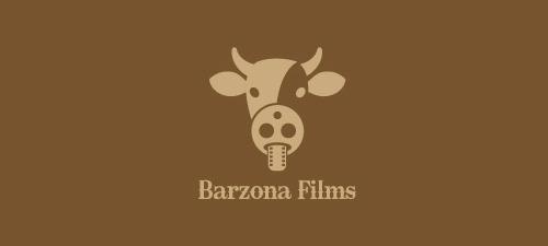 barzona animal logo design