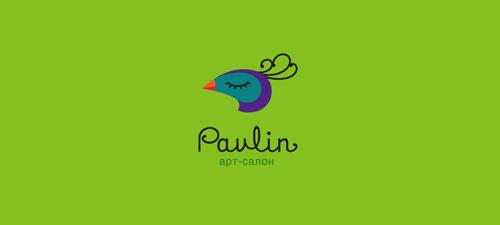 coolest  animal logo design
