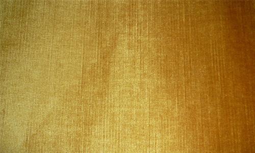 yellow velvet fabric texture