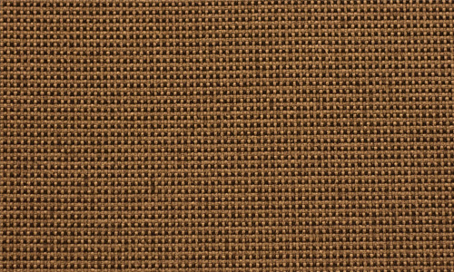 texture: brown/black woven fabric