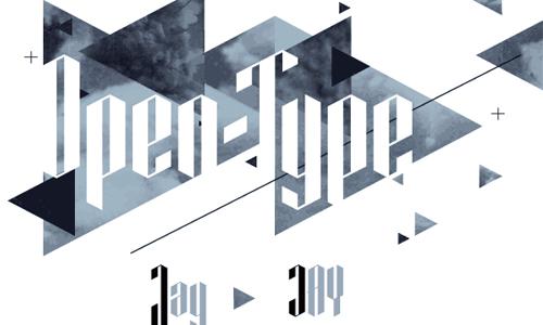 fracmetrica-font