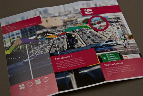 Brochure Design Examples - Inkd 2