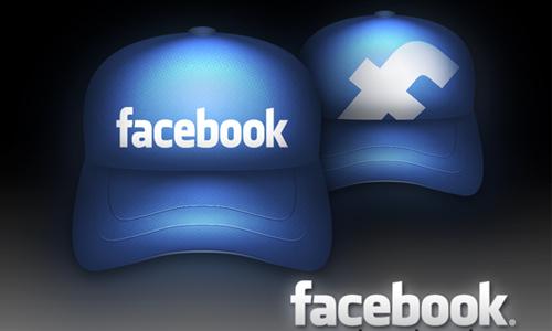 facebook hats