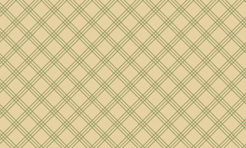 patterns laid