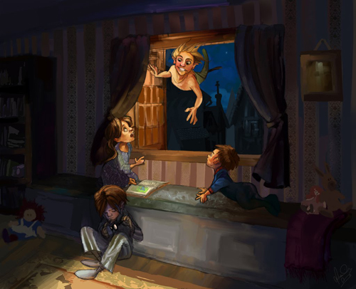 digital-painting-29-peter-pan